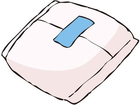 Sanitary napkin 1