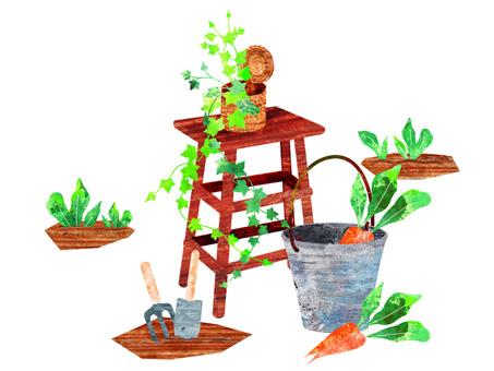Gardening _ Rough 01