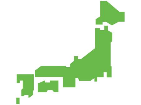 Map Green