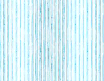 Watercolor stripe background _ light blue-light blue