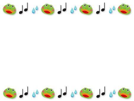 Background - Frog 02