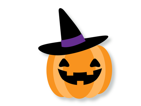 Pumpkin ③