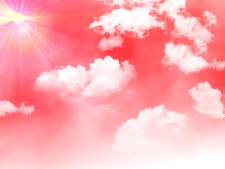 Sky (Pink 003)