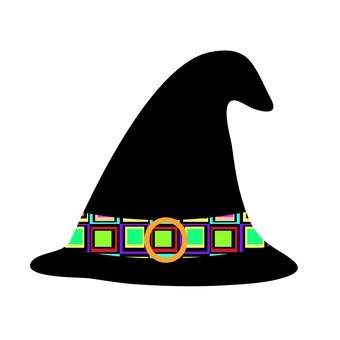 Witch hat 02