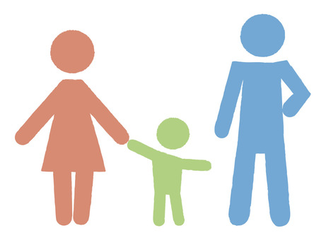 Family pictogram