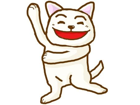 Dancing dog-chan!