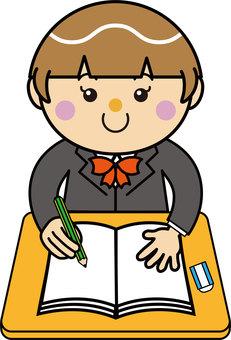 Student 05_12 (girl, study)