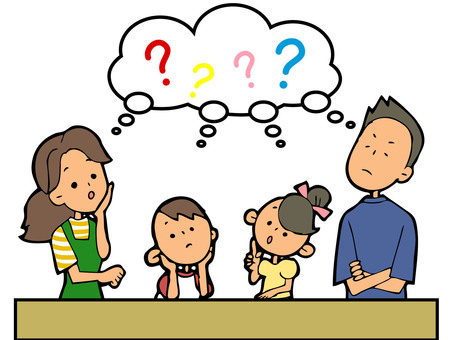 Thinking family