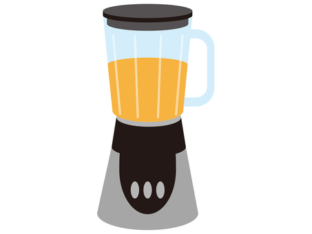 Mixer (carrot juice)