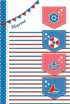 Marine Collection