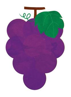 No grapes face