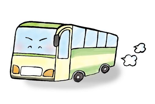 Uncle Bus