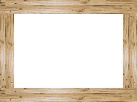 木框☆簡單