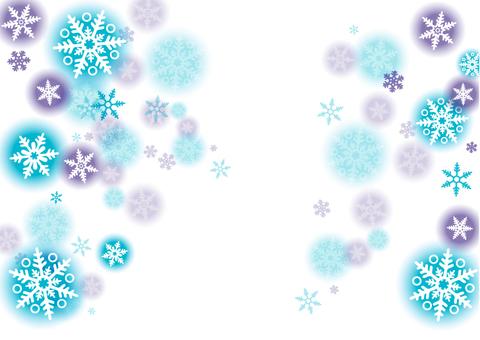 冬に使えるかもしれない背景素材7