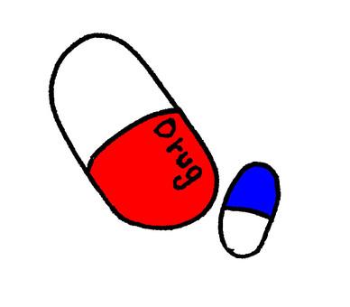 Medicine (capsule)