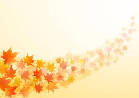 Fall image material 65