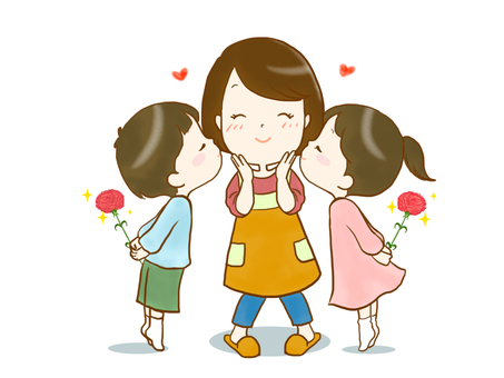 Mother's Day ①