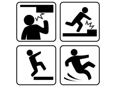Set personal danger