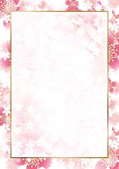 さくらの花198