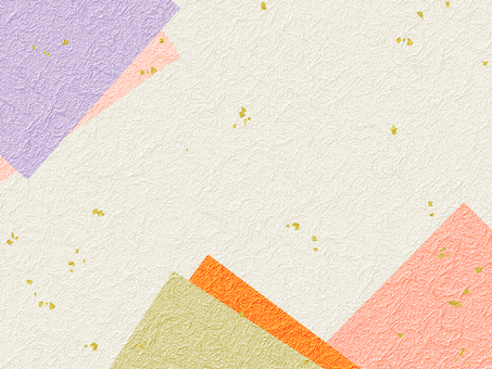 Japanese paper texture colored paper