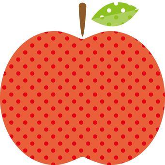 Dot apple 2