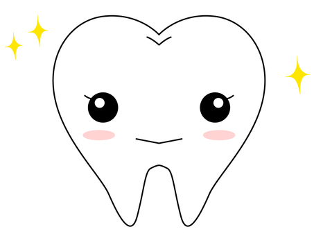 Tooth illustration 1