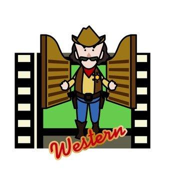Western Movie Movie