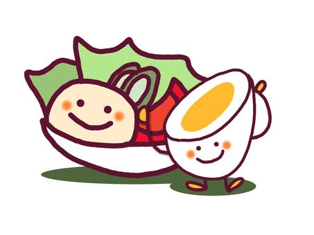 Illustration 0016 Food