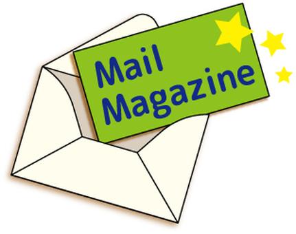 Email magazine 02