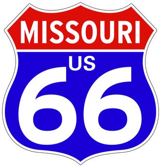 ROUTE 66_Route 66_ Missouri