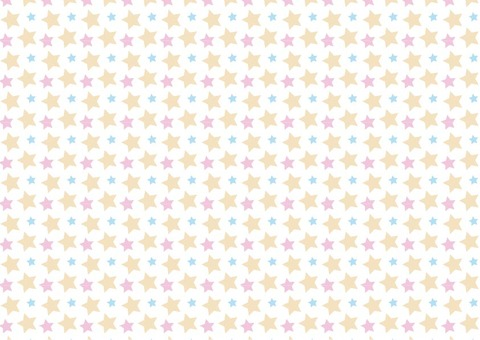 Background pattern stars (white)