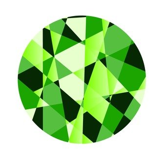 Jewelry - green