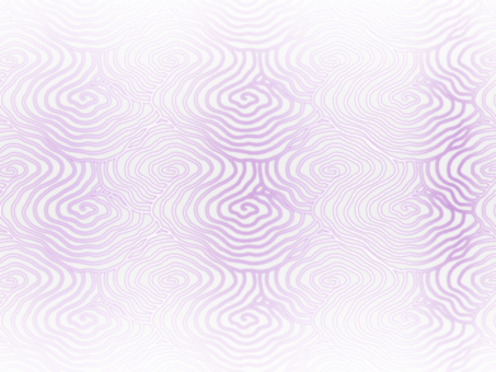 Abstract cloud pattern background 2 on white background