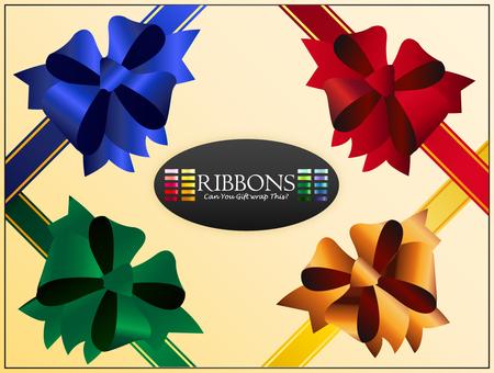 Design: Ribbon 3