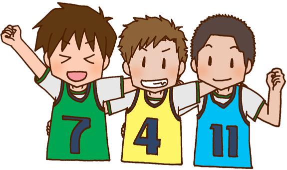 Sports juvenile