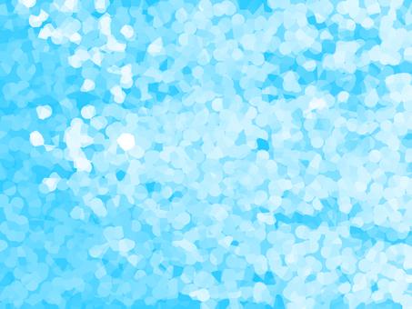 Glitter 7 (blue)