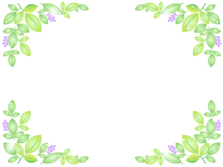 70413, fresh green and floret 1