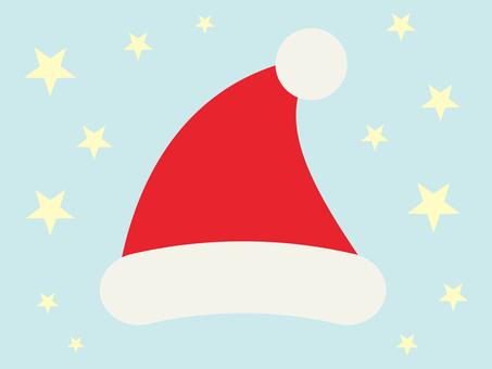 Santa hat (large)