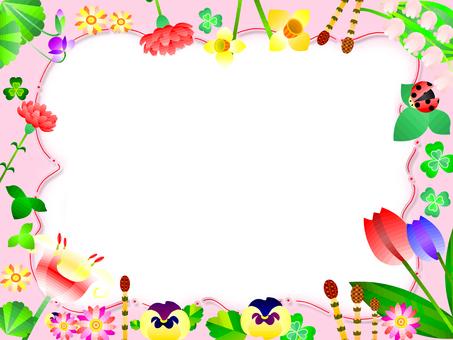 花園カード