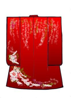 chacha kimono kimono
