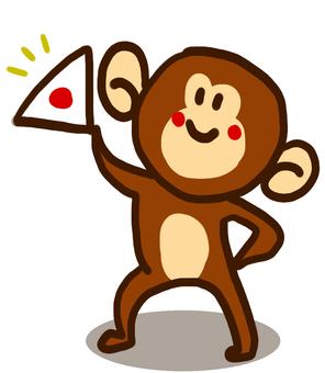 Absolutely monkey