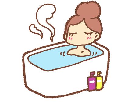 Half bath · bath