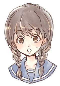 Mitsuami Girl Surprise