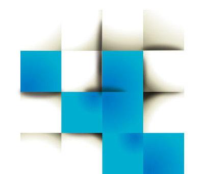 Geometric pattern pattern