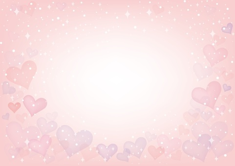 Heart Background 11