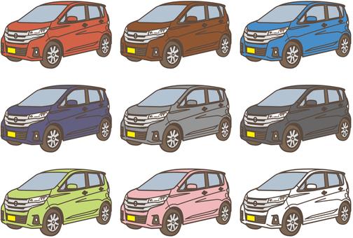 軽 Auto 17