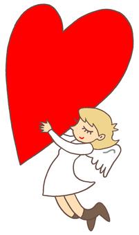 Valentine's Day. 2