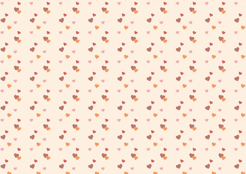 Mokomoko Heart Texture 2