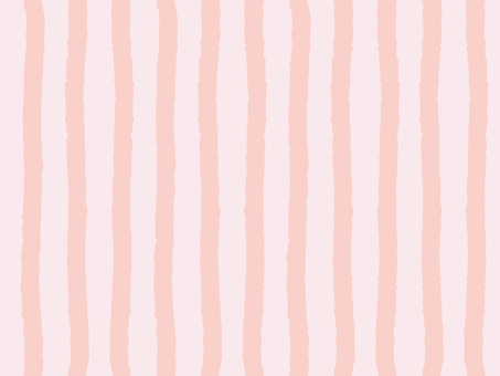 Pink hand-painted striped background