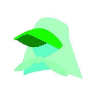 Agricultural hat